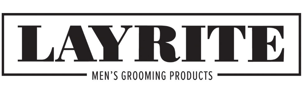Layrite Men's Grooming Products logo